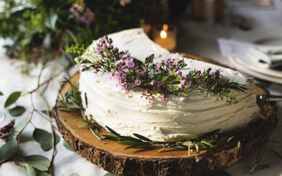 Cakes Delicious Dessert Bakery Event Wedding Reception