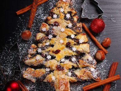 pastry-tree